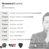 Rodrigo Ramos en A Coruña (CANCELADO)