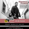 Rodrigo Ramos en Costello Club (CANCELADO)
