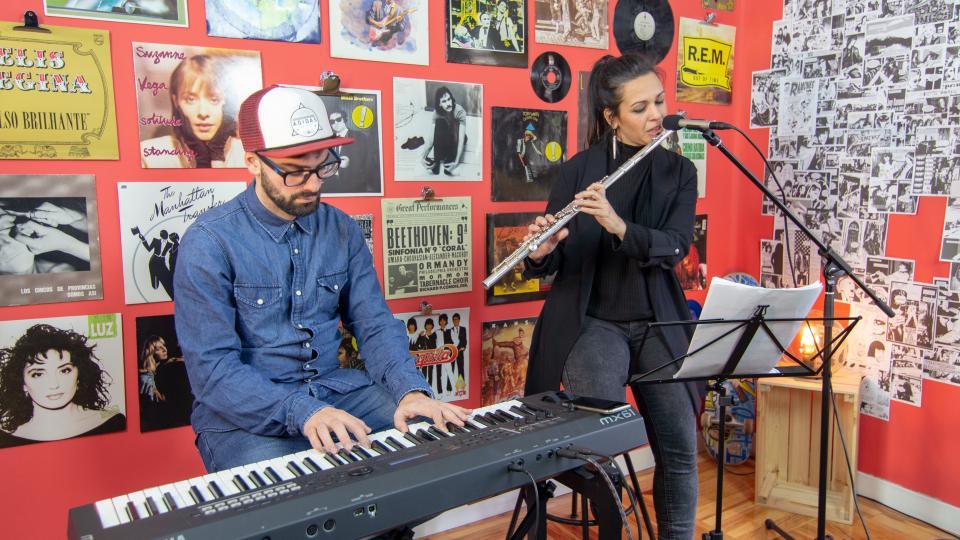 Galería de Marta Mansilla y David Sancho