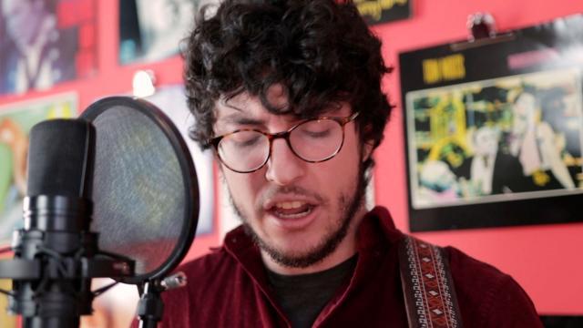 Ángel Calvo
